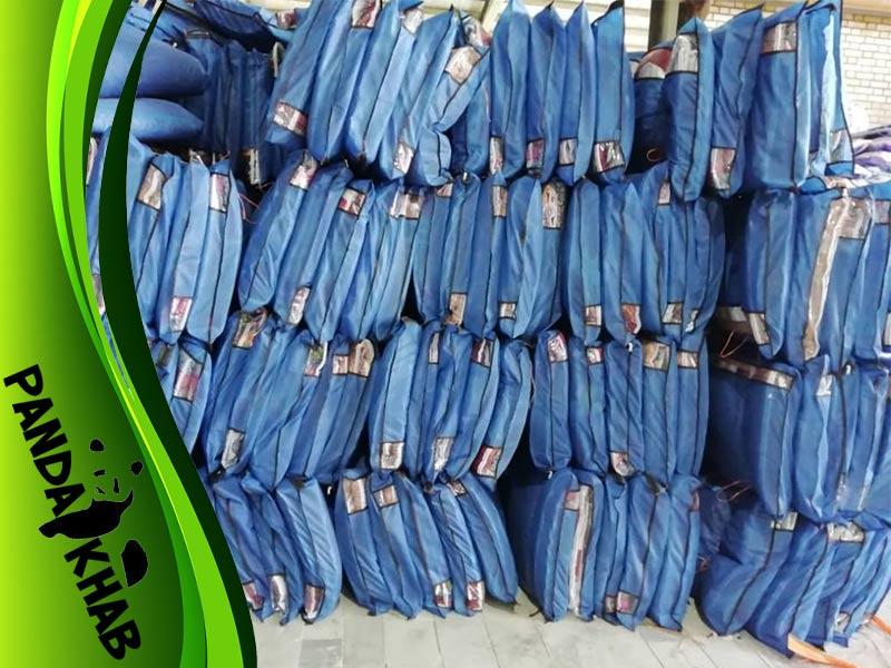 کارخانه تولید تشک ارزان