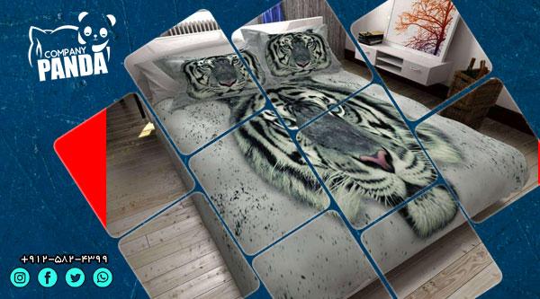 فروش عمده سرویس خواب دونفره سه بعدی