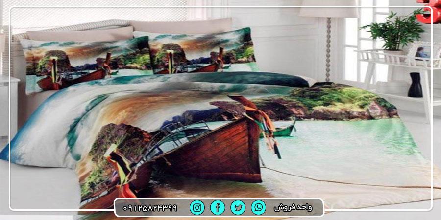 مرکز تولید روتختی دونفره سه بعدی در تهران