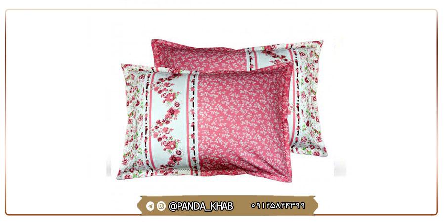 قیمت روبالشی پارچه ای تترون ایرانی