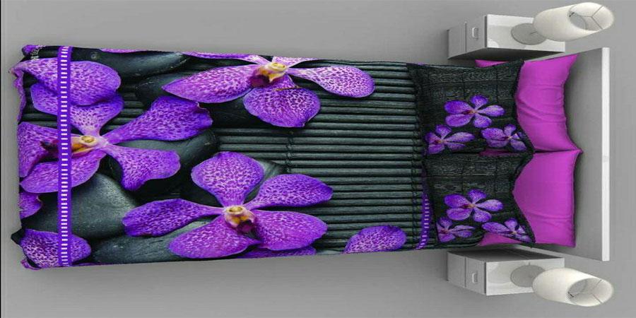 صادرات عمده روتختی سه بعدی